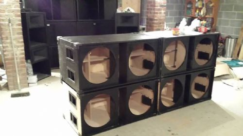 Four new Gsubs ready to be loaded :)