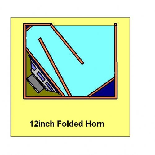Image Result For Diy Horn Loudspeaker Designa