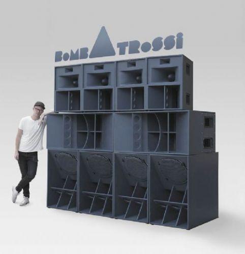 bombatrossi sound system forums page 1. Black Bedroom Furniture Sets. Home Design Ideas