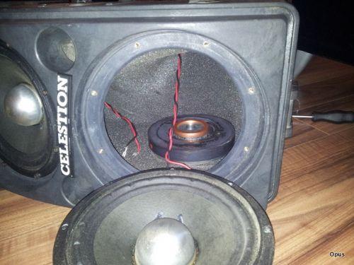 Celestion sr1 manuals speakers