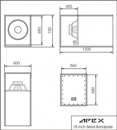 apex2181 - speakerplans com forums