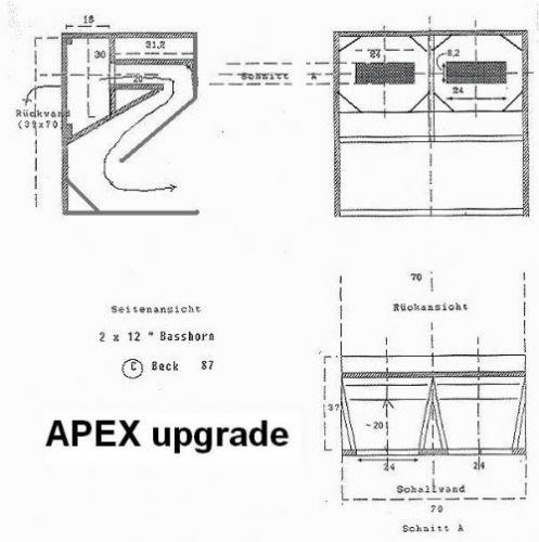 APEX2181 - Speakerplans com Forums - Page 11